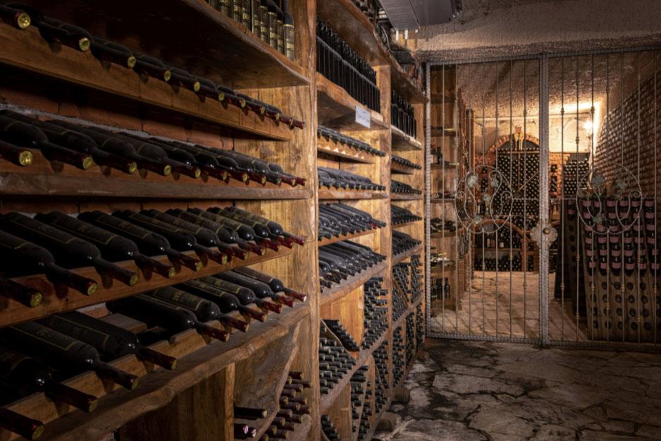 Peljesac winery wine tasting cellars croatia dubrovnik split